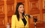 Yamila Osorio duda que población escuche a Southern Perú