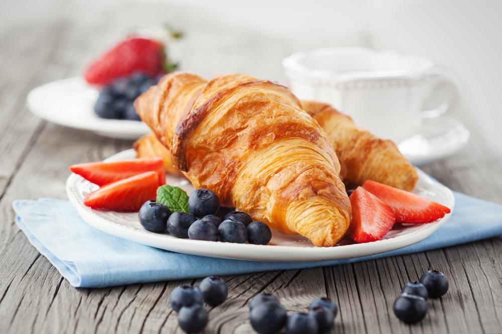 [Foto] Cómo se desayuna en el resto del mundo