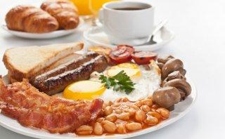 Cómo se desayuna en el resto del mundo