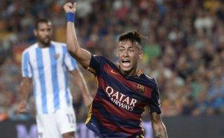 Barcelona prepara renovación millonaria para Neymar