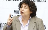 Susel Paredes asegura que Yehude Simon sigue en Únete