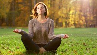 Cinco técnicas para liberarte del estrés sin ejercitarte