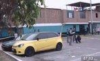 Callao: sicarios asesinan en pollada a hijo de 'Loco Aldo'