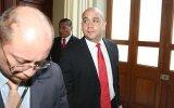 Roy Gates minimizó su asistencia a boda de Manuel Sánchez Alayo