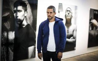 Fotógrafo retrata a presidiarios desde la mirada de la moda