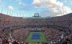 US Open tenis: todo sobre el Grand Slam que ya inició