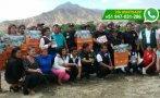 Lambayeque: así participan en simulacro de Fenómeno de El Niño