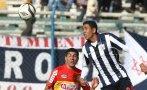 Alianza Lima: volante Sergio Peña retorna del fútbol español