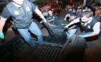 Monsefú: sujeto asesinó de varias puñaladas a dos hermanos