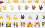 Whatsapp: lanzan un emoticón inspirado en el señor Spock