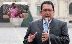 Félix Moreno justificó donación de S/.100 mil a Sport Boys