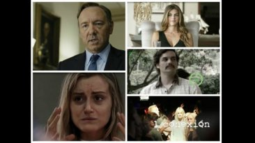 Apaga la TV: 10 series de Netflix que deberías ver