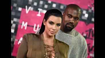 Kim Kardashian y su familia deslumbraron en la gala MTV VMA's