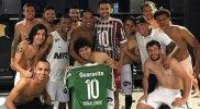 Ronaldinho muy criticado en Fluminense por esta acción