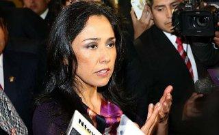 Nadine: Informe no tiene nada que ver con marco de pesquisas