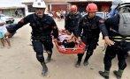 Más policías serán desplazados al norte por Fenómeno de El Niño