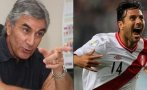 "Oblitas: ""Convocatoria de Pizarro dependerá si consigue club"""