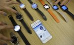 Android Wear: ahora es compatible con dispositivos iOS