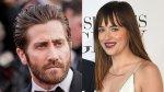 Dakota Johnson y Jake Gyllenhaal habrían iniciado una relación - Noticias de jake gyllenhall