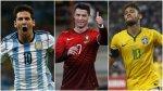 Fecha FIFA: programación de los mejores amistosos de la semana - Noticias de bolivia