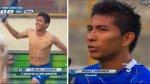 Autor de golazo de Comercio sueña con jugar en Universitario - Noticias de selección peruana sub 20