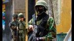 La campaña anticrimen que deja decenas de muertos en Venezuela - Noticias de hombre se salva