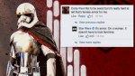 Facebook: 'Star Wars' rechaza sexismo desde su fanpage - Noticias de paul ribeira