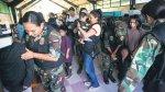 Vacío legal afecta a rescatados de Sendero Luminoso en el Vraem - Noticias de ministerio de la mujer