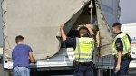 Austria aumentó controles y recibió a cientos de inmigrantes - Noticias de ministerio publico