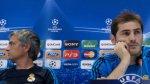 """Iker Casillas vs. Mourinho: """"El morbo está garantizado"""" - Noticias de selección"""