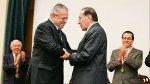 El último senador: a un año de la partida de Felipe Osterling - Noticias de paginas del viejo armario