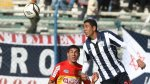 Alianza Lima: volante Sergio Peña retorna del fútbol español - Noticias de sudamericano