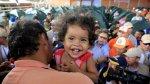 Colombia dará nacionalidad a venezolanos separados de familias - Noticias de atropello