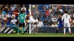 James Rodríguez: sus goles más espectaculares en Real Madrid - Noticias de copa