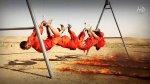 Estado Islámico quemó vivos a cuatro milicianos chiitas en Iraq - Noticias de asesinato