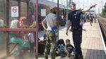 Austria detiene tren húngaro con más de 300 inmigrantes a bordo - Noticias de visado schengen