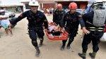 Más policías serán desplazados al norte por Fenómeno de El Niño - Noticias de policía nacional del perú