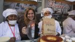 Mistura 2015: dulces secretos de antaño - Noticias de mazamorra morada