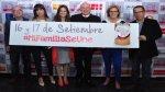 Liga Contra el Cáncer: anuncian colecta pública para setiembre - Noticias de ejército peruano