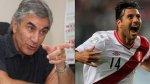 """Oblitas: """"Convocatoria de Pizarro dependerá si consigue club"""" - Noticias de reyna pachas porno"""