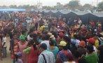 Más de 10 mil familias viven en zonas vulnerables en Piura