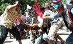 "Chimbote: Policía rechaza la campaña ""Chapa tu choro"""