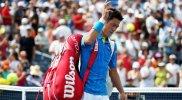 Batacazo en US Open: finalista del 2014 cae en primera ronda