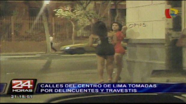 prostitucion en lima peru fotos y videos de putitas