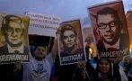 Siete claves para comprender la crisis política en Guatemala