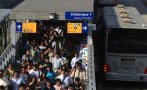De BRT a subterráneo, por Angus Laurie