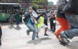 Lince: jueza liberó a vándalos que usurparon vivienda