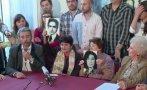Argentina: Abuelas de Plaza de Mayo encuentra a la nieta 117