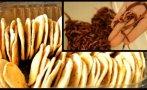 Bolivia: ¿Comerías estas galletas de harina de lombriz?