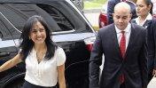 Roy Gates: Comisión se excedió al involucrar a Nadine Heredia